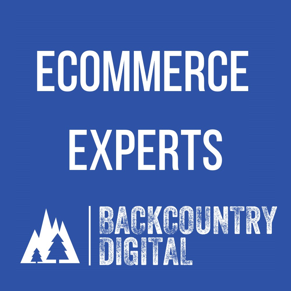 eCommerce marketing experts